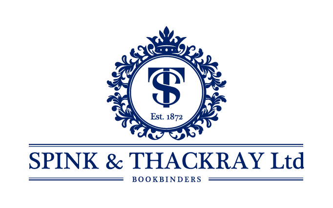 Spink and Thackray Ltd.